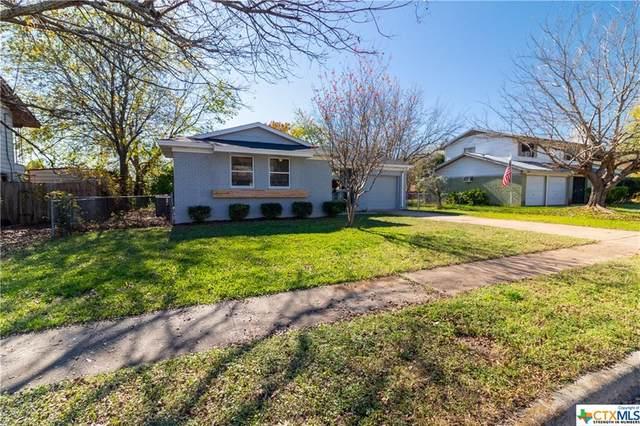 3312 Lake Inks Avenue, Killeen, TX 76543 (MLS #427610) :: The Barrientos Group