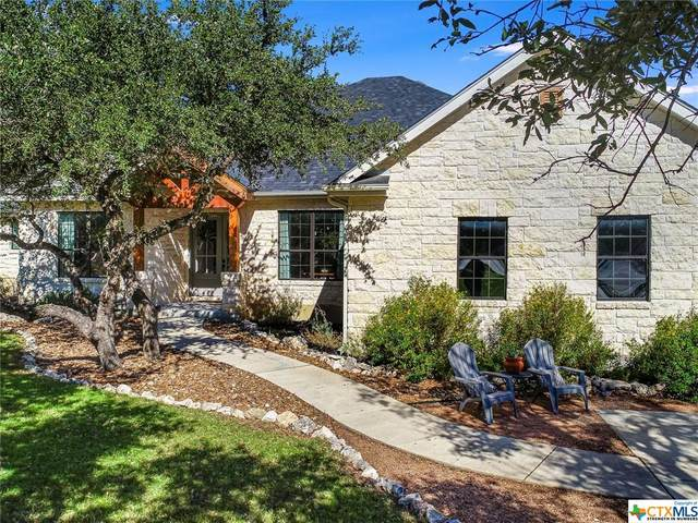 1257 Paladin Trail, Spring Branch, TX 78070 (MLS #427614) :: RE/MAX Family