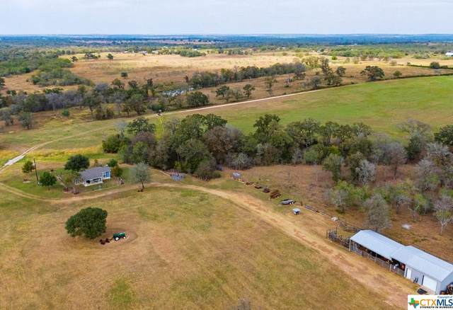 690 Union Hill Road, Luling, TX 78648 (MLS #427623) :: Berkshire Hathaway HomeServices Don Johnson, REALTORS®
