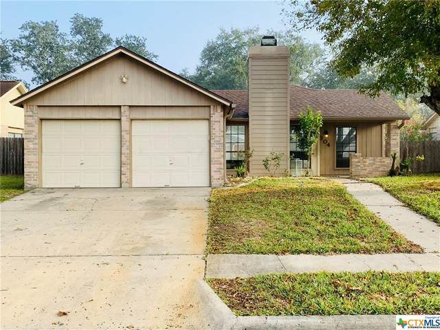 304 Queenswood Trail, Victoria, TX 77901 (MLS #427624) :: Kopecky Group at RE/MAX Land & Homes