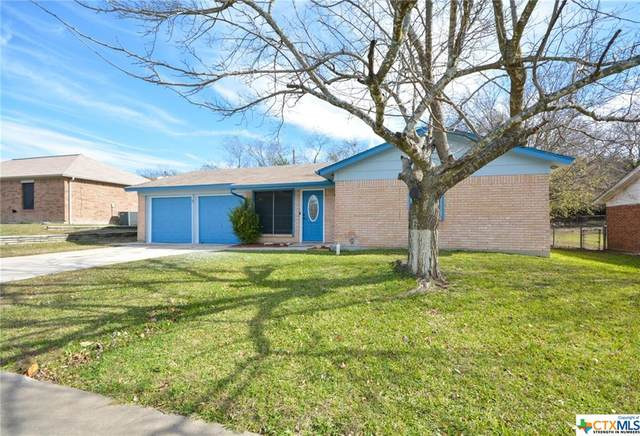 1403 Little Street, Copperas Cove, TX 76522 (MLS #427629) :: The Barrientos Group