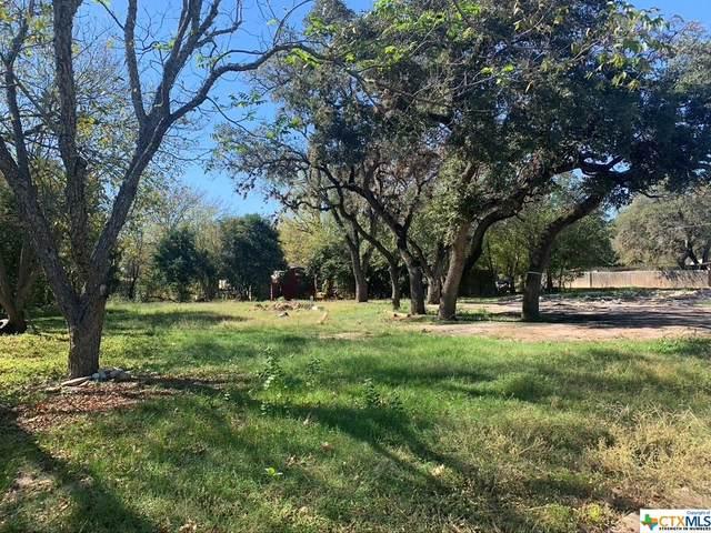 200 County Road 279, Liberty Hill, TX 78642 (MLS #427634) :: Vista Real Estate