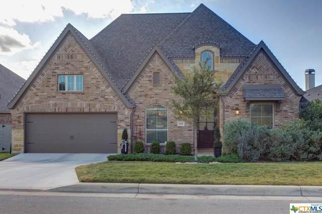 629 Vale Court, New Braunfels, TX 78132 (MLS #427636) :: Brautigan Realty