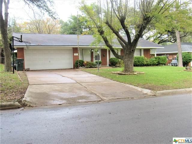 308 E Walker Avenue, Temple, TX 76501 (MLS #427639) :: The Barrientos Group