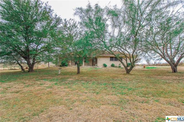 9109 Wedel Cemetery Road, Temple, TX 76501 (MLS #427641) :: The Zaplac Group