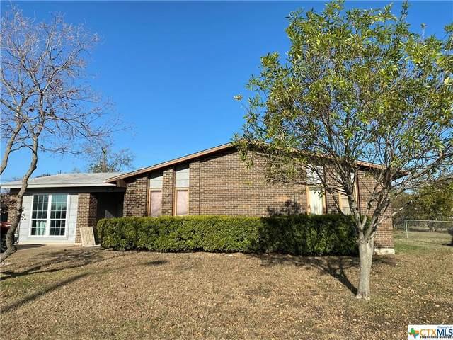 1101 Swope Drive, Killeen, TX 76541 (MLS #427643) :: The Barrientos Group