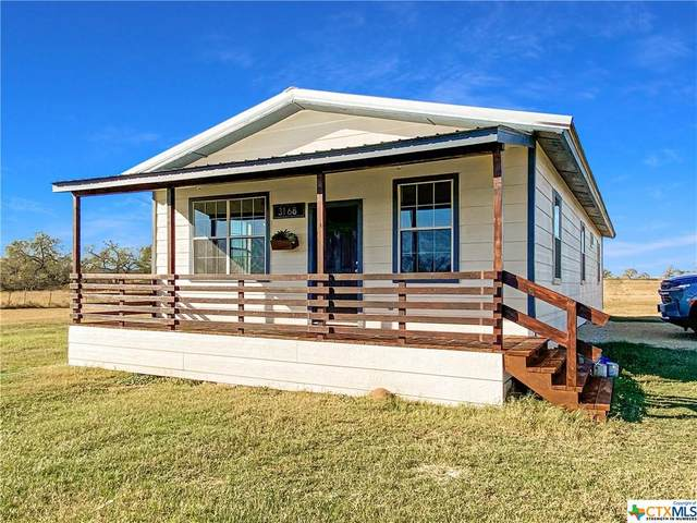 3168 E State Highway 97, Gonzales, TX 78629 (#427644) :: Realty Executives - Town & Country