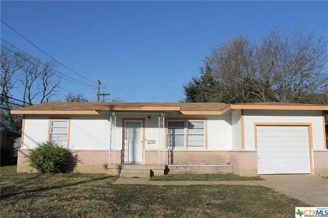 1824 S 49th Street, Temple, TX 76504 (MLS #427647) :: The Barrientos Group