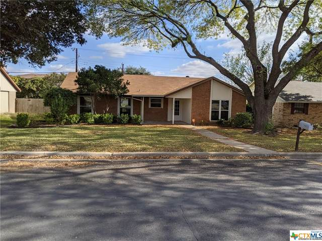 4209 Longhorn Trail, Temple, TX 76502 (MLS #427652) :: The Barrientos Group