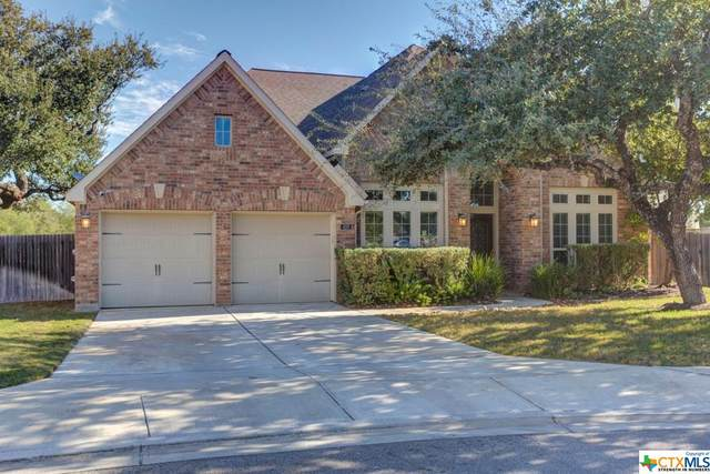 459 Wilderness Way, New Braunfels, TX 78132 (MLS #427659) :: Berkshire Hathaway HomeServices Don Johnson, REALTORS®