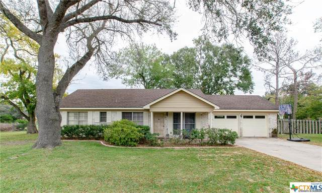 605 Perth Street, Victoria, TX 77904 (MLS #427667) :: The Zaplac Group