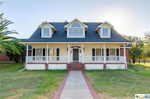 779 Levi Sloan Road, Victoria, TX 77904 (MLS #427669) :: The Zaplac Group