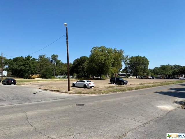 2301-2323 Austin Avenue, Waco, TX 76701 (MLS #427670) :: Neal & Neal Team