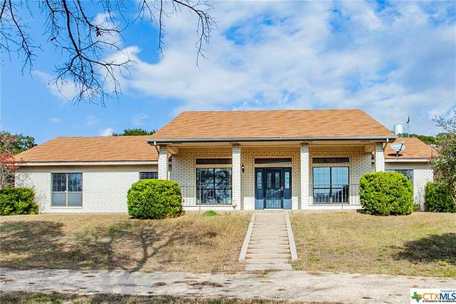 1932 Creek Place Drive, Killeen, TX 76549 (MLS #427699) :: The Barrientos Group