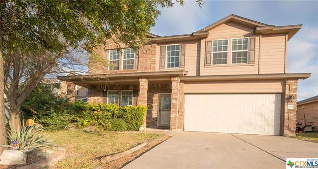4904 Williamette Lane, Killeen, TX 76549 (MLS #427709) :: The Real Estate Home Team