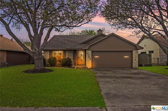 3108 Primrose Lane, Killeen, TX 76543 (MLS #427716) :: The Barrientos Group
