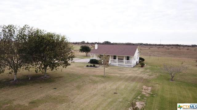 7153 State Highway 35, Port Lavaca, TX 77979 (MLS #427731) :: The Real Estate Home Team