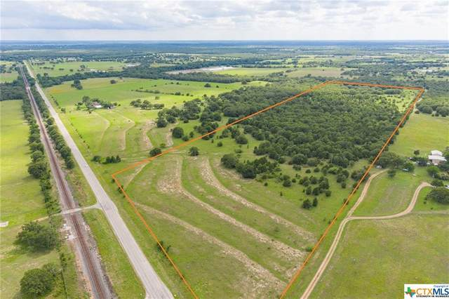 002 Fm 154, Flatonia, TX 78941 (#427739) :: Realty Executives - Town & Country