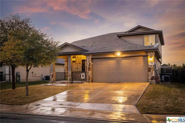 729 Great Oaks Drive, New Braunfels, TX 78130 (MLS #427752) :: The Zaplac Group