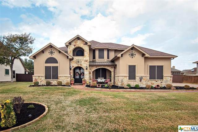 2008 Harvest Drive, OTHER, TX 76559 (MLS #427758) :: The Zaplac Group