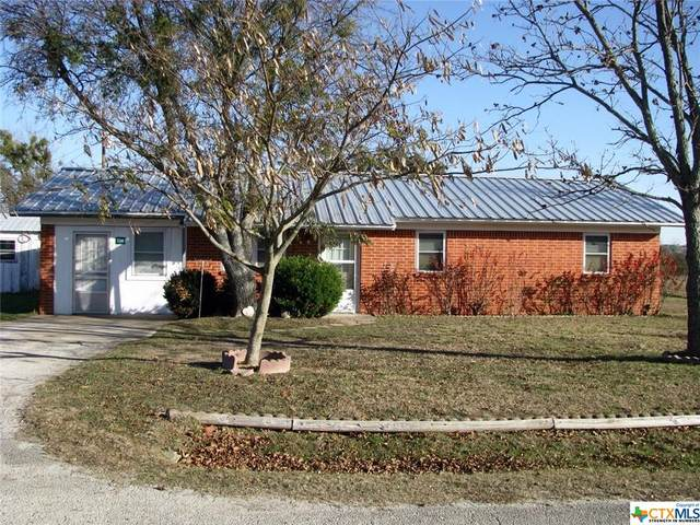 234 Putnam Street, Evant, TX 76525 (MLS #427760) :: RE/MAX Family