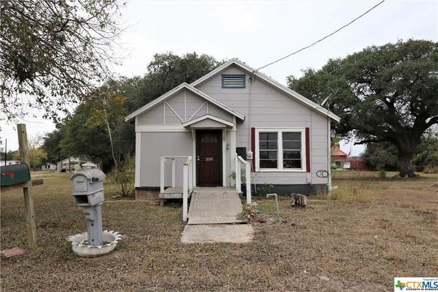 342 S Temple Street, Goliad, TX 77963 (MLS #427793) :: RE/MAX Land & Homes