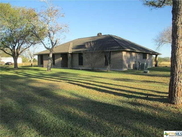 513 Bambi Drive, Victoria, TX 77904 (#427802) :: Realty Executives - Town & Country