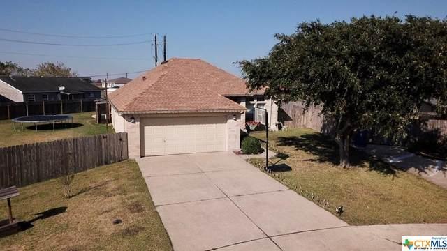 105 Belle Court, Port Lavaca, TX 77979 (MLS #427842) :: Brautigan Realty