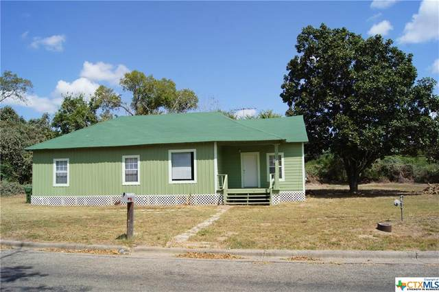 400 Grimes Street, Cuero, TX 77954 (MLS #427861) :: The Zaplac Group