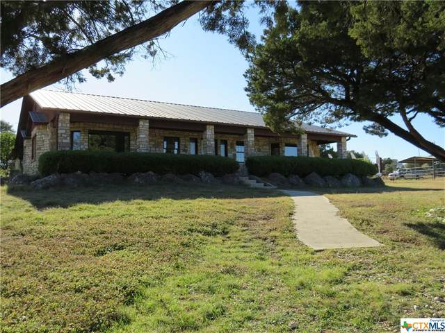 497 Summers Road, Copperas Cove, TX 76522 (#427898) :: First Texas Brokerage Company