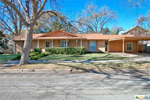 610 N Milam Street, Seguin, TX 78155 (#427905) :: Realty Executives - Town & Country