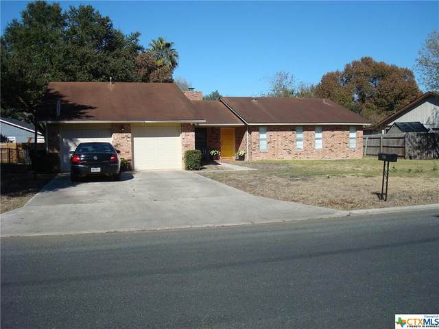 1716 Eastwood Drive, Seguin, TX 78155 (MLS #427913) :: The Real Estate Home Team