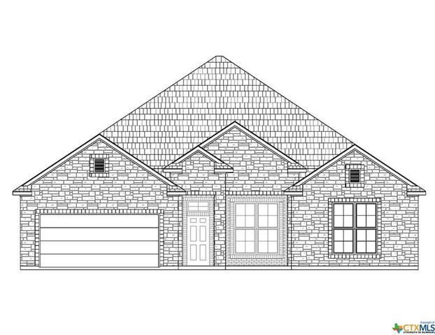 3217 Belmont Drive, Belton, TX 76513 (MLS #427943) :: The Real Estate Home Team