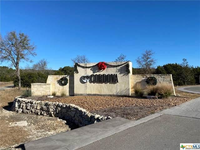 2119 Senora Ridge, Canyon Lake, TX 78133 (MLS #427950) :: Kopecky Group at RE/MAX Land & Homes