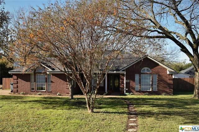 224 Lost Oaks Drive, OTHER, TX 76705 (MLS #428000) :: Kopecky Group at RE/MAX Land & Homes