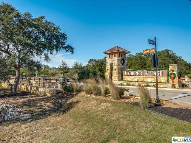 612 Carson Ridge, New Braunfels, TX 78132 (#428006) :: First Texas Brokerage Company
