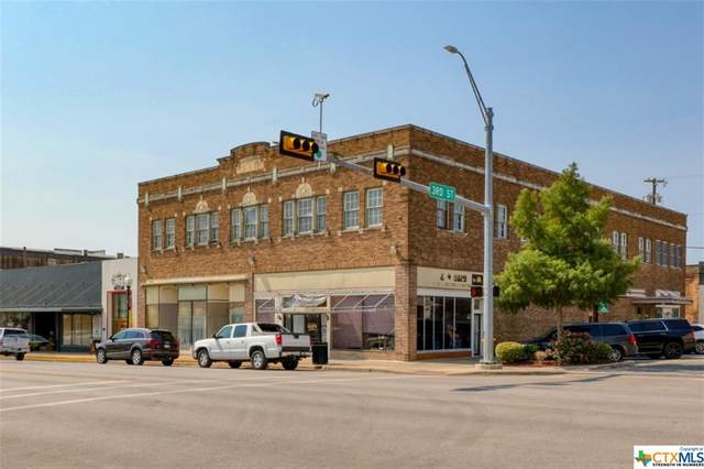 219 N Main Street, Taylor, TX 76574 (MLS #428040) :: RE/MAX Family