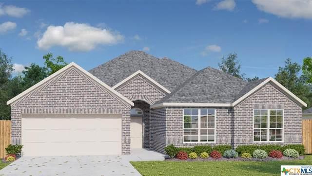 373 Hessen Way, New Braunfels, TX 78132 (MLS #428101) :: Kopecky Group at RE/MAX Land & Homes