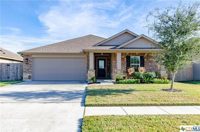 241 Cobble Stone Court, Victoria, TX 77904 (MLS #428106) :: The Real Estate Home Team