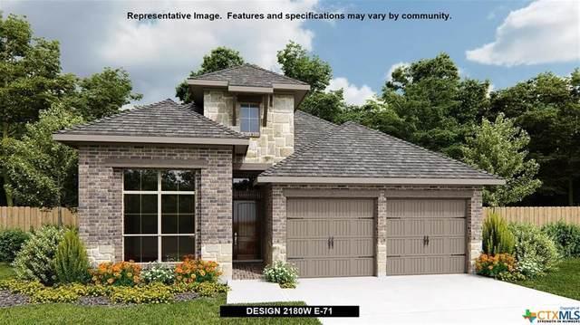 12615 Penning Bluff, San Antonio, TX 78253 (MLS #428107) :: The Zaplac Group