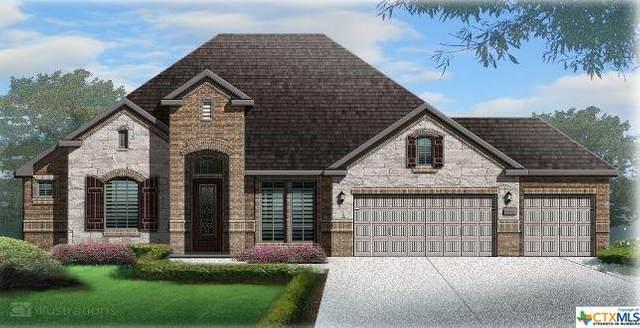 7805 Preston Hollow Drive, Killeen, TX 76542 (MLS #428141) :: The Zaplac Group