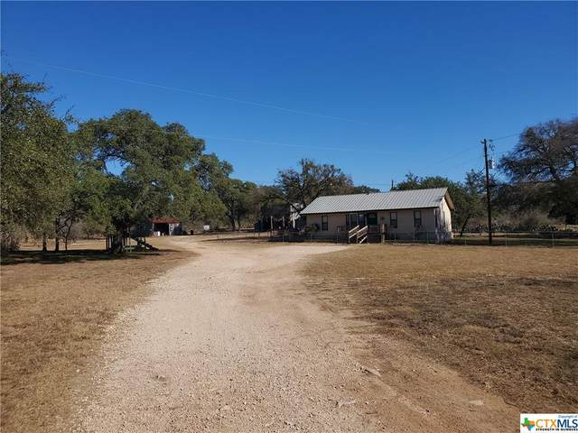 8010 Ranch Road 12, San Marcos, TX 78666 (MLS #428191) :: Kopecky Group at RE/MAX Land & Homes