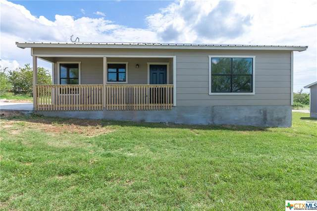 1404 Weimer, Gonzales, TX 78629 (MLS #428205) :: Kopecky Group at RE/MAX Land & Homes