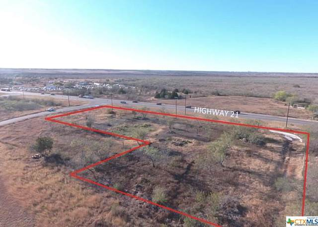 101 El Rey Drive, Kyle, TX 78640 (MLS #428212) :: RE/MAX Family