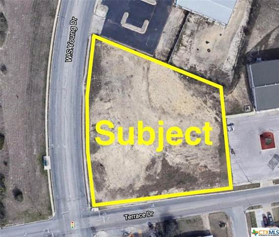 TBD S W S Young Drive, Killeen, TX 76543 (MLS #428218) :: Texas Real Estate Advisors