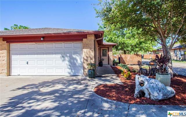 1821 Post Road 1B, New Braunfels, TX 78130 (MLS #428228) :: Berkshire Hathaway HomeServices Don Johnson, REALTORS®