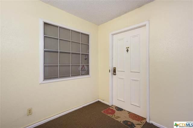 1819 Babcock Road #119, San Antonio, TX 78229 (MLS #428246) :: RE/MAX Family