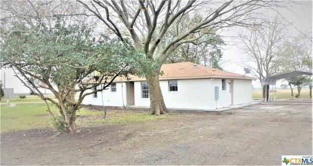 1293 County Road 314, El Campo, TX 77437 (MLS #428301) :: Berkshire Hathaway HomeServices Don Johnson, REALTORS®