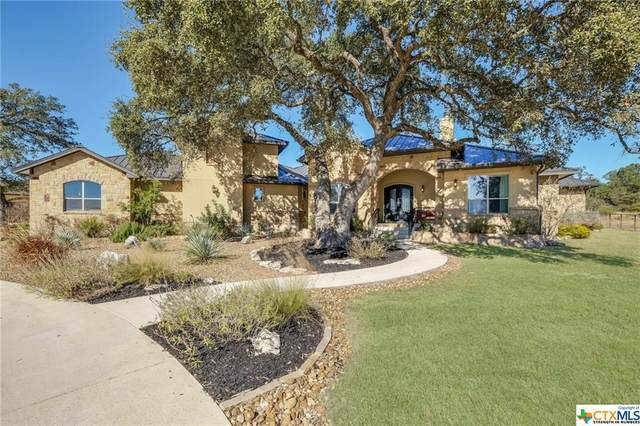 1139 Provence Place, New Braunfels, TX 78132 (#428302) :: First Texas Brokerage Company