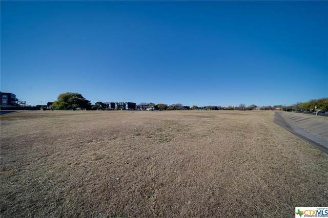 0 Hooten Street, Killeen, TX 76543 (MLS #428311) :: The Zaplac Group